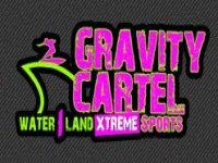 Gravity Cartel Motos de Agua