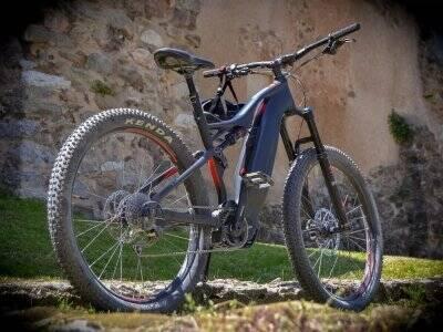 Ebike bike rental in Berguedà 10 hours