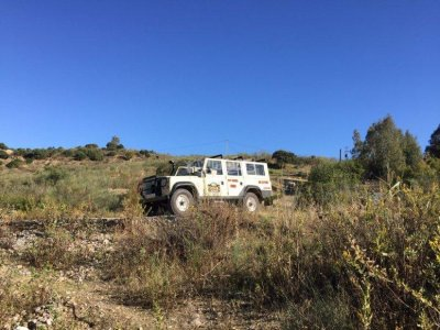 Andalusia 4x4 Adventure