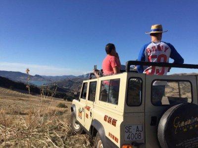 Andalusia 4x4 Adventure Rutas 4x4