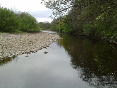 Reeth and District Angling Club