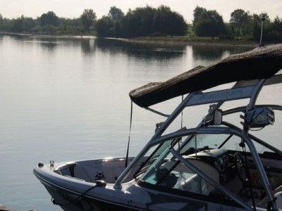 Chasewater Watersports Centre