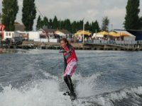 Kids wakeboard lessons