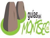 Guías del Montsec Esquí de Fondo