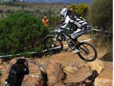 3XTREME Mountain Biking