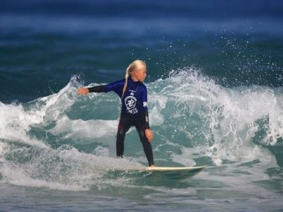 Extreme Academy Surfing
