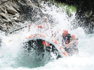 Rafting Noguera Pallaresa SPECIAL OFFER COUPLES