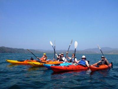 Evolution Outdoors Kayaking
