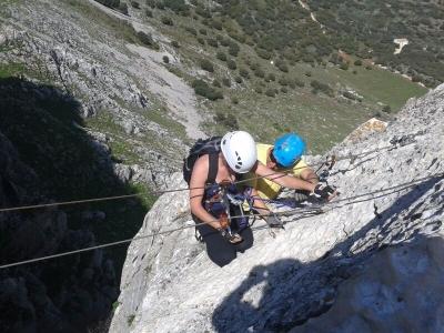 Adventure Activ. Valentine's Day Couples Granada