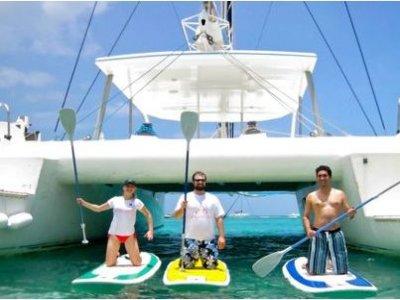 North Sea Club Paddle Surf