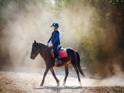 Vilatrama Clases de Equitación