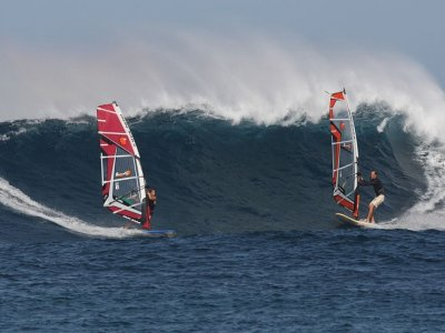 CBCM Boarder Club Windsurf
