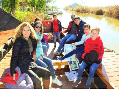 Jeep tour Albufera Valencia Adults