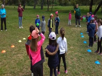 Multiadventure Camp in Haro Farm 7 days