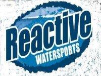 Reactive Watersports Windsurfing