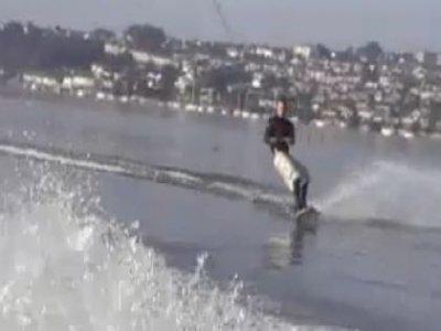 Reactive Watersports Wakeboarding