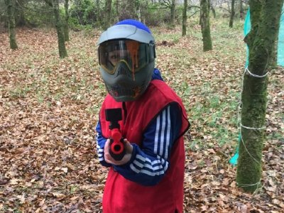 Breckenhill Paintball