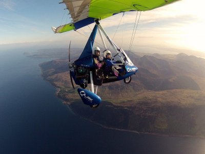 East of Scotland Microlights