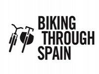 Biking Through Spain