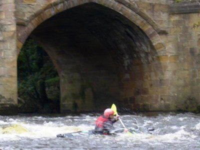 Moorland Adventure Centre Kayaking