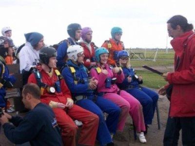 Leeds Skydiving Club