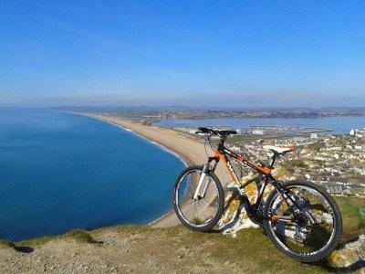Dorset Mountain Biking