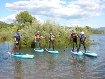 Aguas Blancas Paddle Surf