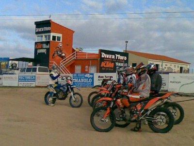 Motoclub Las Arenas