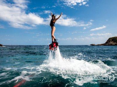 Flyboard in Port Calanova 30 minutes