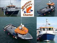Better Days Ramsgate Charters Fishing Boats