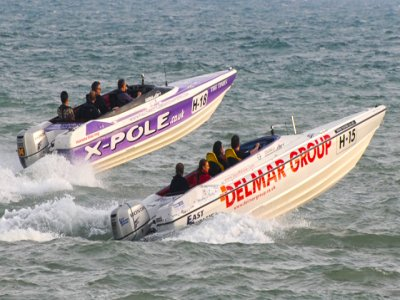Full Throttle Boat Charters