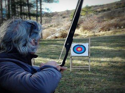 Archery in Berguedà or La Cerdanya 2 hours