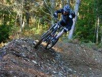 Mountain biking in Northampton