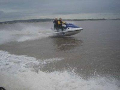 Weston Water Craft Jet Skiing