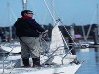 RYS Practical Sailing Courses