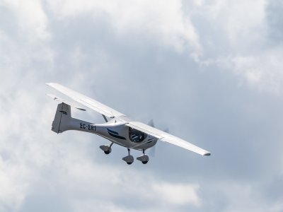 Pilot for a day Terras De Celanova Limia 30 min
