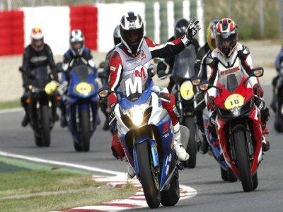 Club Action Team Motociclismo