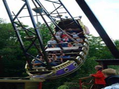 Gulliver´s Kingdom Theme Park