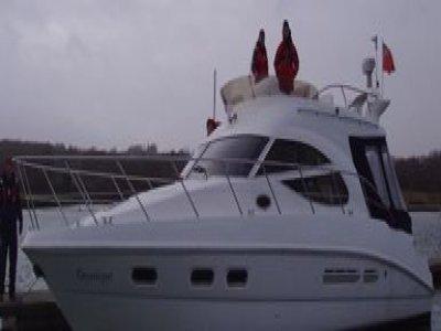 Ambition Sailing