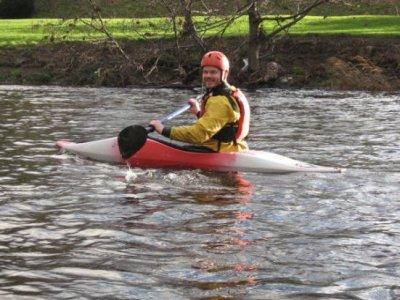 Trinity Adventure Kayaking