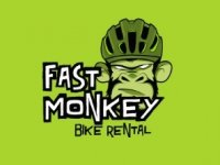 Fast Monkey Bike Rental