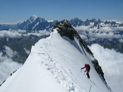 Climbing 4 All