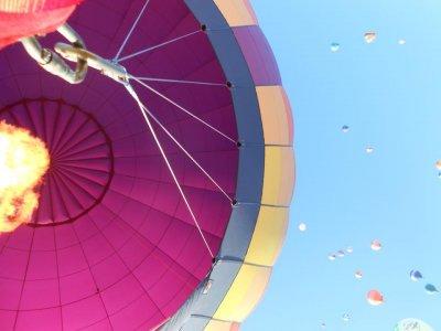 Pendle & Cumbria Balloons