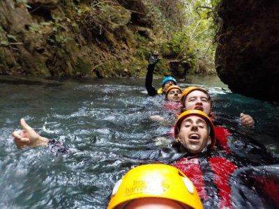 Multi-adventure pack Stag/Hen Do Vallada