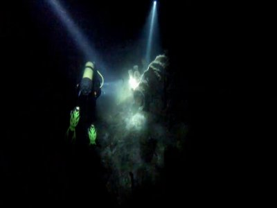 Diving expedition from boat Tarragona 2 h 30