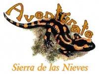 Aventúrate Sierra de las Nieves Espeleología