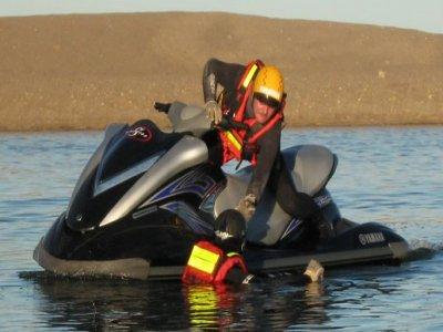 Personal Watercraft Training