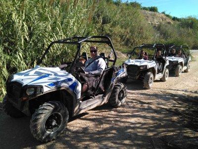 Buggy tour in Huerta de Dénia, 1 h