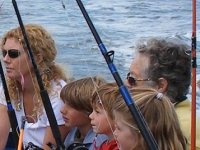 Mackerel fishing for all ages