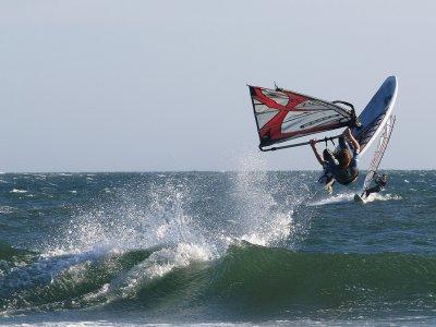Windsurfing classes in Corralejo 2-3 hours